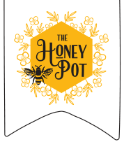The Honey Pot & Bruny Island Honey Logo